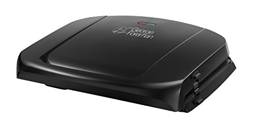 george-foreman-20840-five-portion-family-grill-with-removable-plates-black