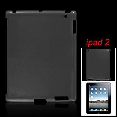 Effacer plastique dur Quatrième de couverture pour iPad 2