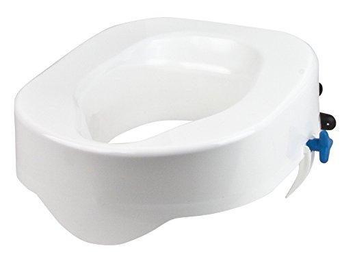 Ability Superstore-7 Rehotec-Rialzo per sedile WC, senza