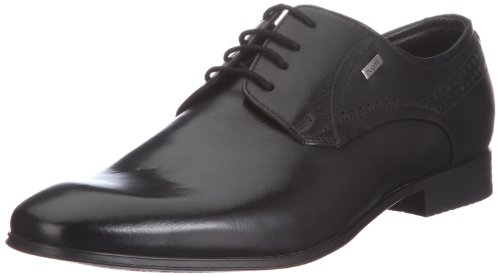 bugatti-mens-u18011-derby-black-size-95-uk-44eu
