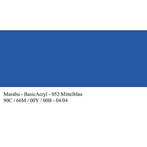 marabu-basicacryl-peinture-acrylique-bleu-moyen-80ml