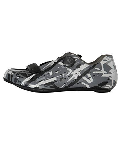 SHIMANO E-SHRP5SC Shoes Herren Grey camo Schuhgröße EU 43 2019 Schuhe