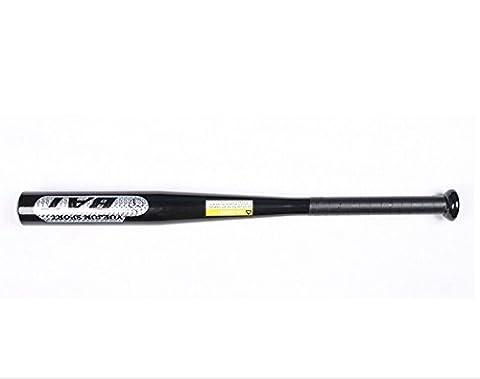 Edealing 1PCS New alliage d'aluminium Batte de Baseball Softball Racket Sports de plein air