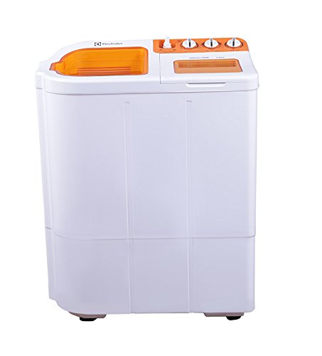 ELECTROLUX EURO GLITZ PLUS 6.8KG Semi Automatic Top Load Washing Machine