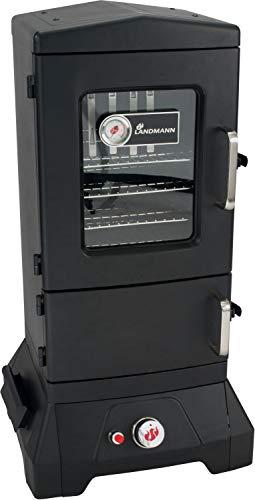 Landmann Gas-Räucherofen Vertical Grill, schwarz