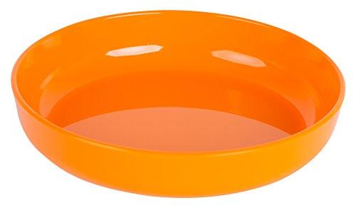 kinderzeug-polycarbonate-dessert-bowl-13-x-25-cm-orange-pack-of-6