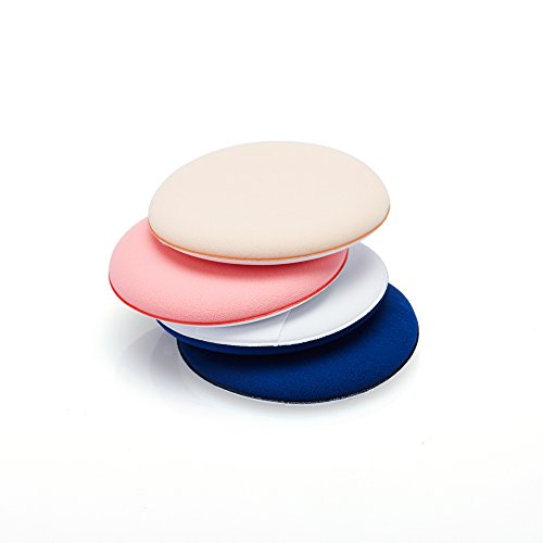 Qinlee 4*Makeup Sponges Makeup Blender pour Beauty Maquillage Flawless