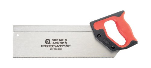 Spear & Jackson Predator B9812 12 Zoll Zapfensäge