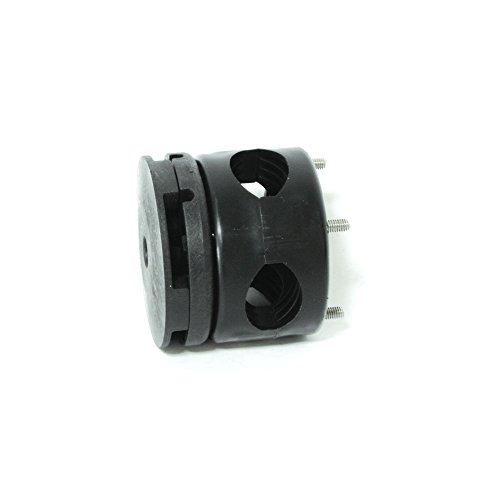Relingverbinder Relingbefestigung für Fenderkorb