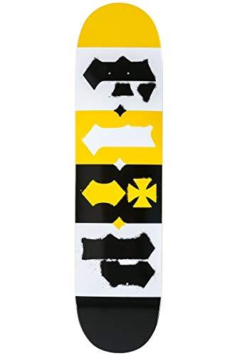 Unbekannt Flip HKD Stripes Yellow 7.75