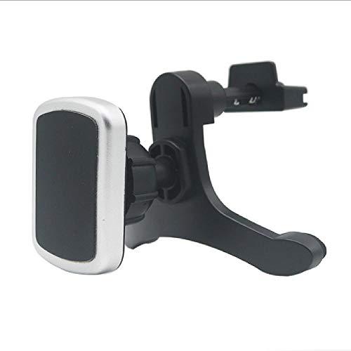 gfylxh Car Air Vent Mount Handyhalter Car KitUniversal Smartphone Halter mit Kabelclip Car Mount-kit