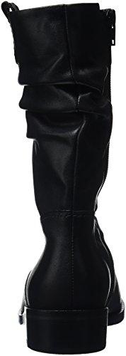 Gabor Shoes Comfort Sport, Stivaletti Donna Nero (schw micro/S.schw)