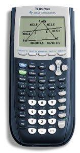 Calcolatrice grafica,-, presentazione in grado [non confezionato]