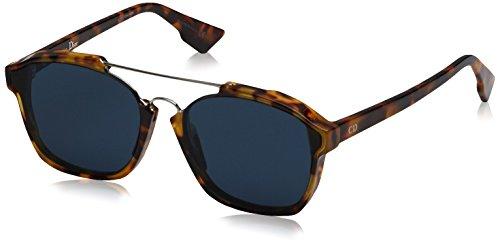 Dior Damen Diorabstract A9 Sonnenbrille, Schwarz (Havana Yha), 58