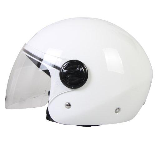 Zoom IMG-1 bhr 49899 casco demi jet