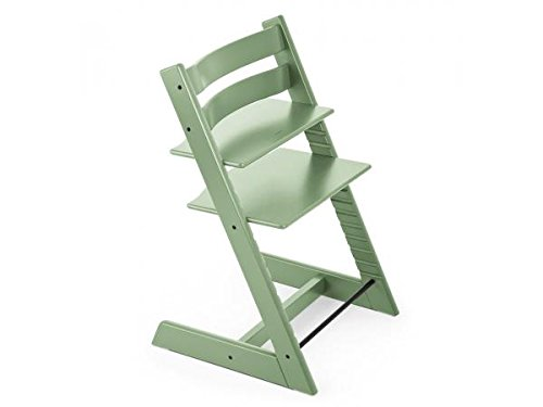 Stokke Tripp Trapp Chaise Vert Mousse