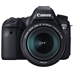 Canon EOS 6D (WG) + EF 24-105mm F/3.5-5.6 IS STM