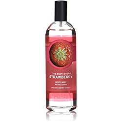 The Body Shop Body Mist Strawberry, 100ml
