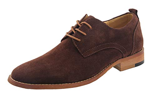 4How Mens Oxford...