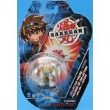 Bakugan Battle Brawlers - Collector Figure Series 1 Saurus (Bakugan Battle Brawlers-serie)