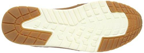 Le coq Sportif GASPAR Herren Sneakers Braun (Tortoise Shell)