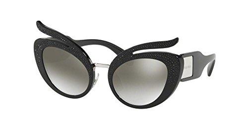 2c0ca82e41e Miu Miu Women s 0MU04TS VW35O0 Sunglasses