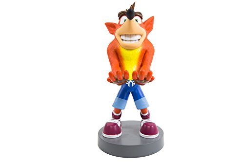 Cable Guy- Crash Bandicoot