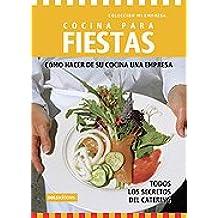 Cocina Para Fiestas/ Party Foods