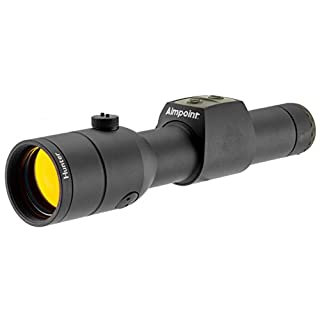 Aimpoint Erwachsene VISEUR Hunter Long D 30 MM 2MOA Jagd Scope, Schwarz, L