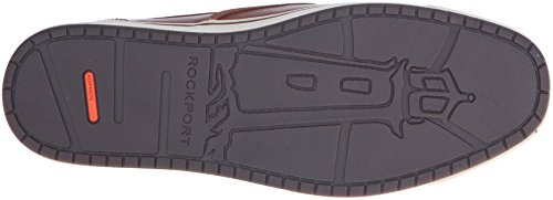 Rockport Path To Greatness Slip On Hommes Cuir Mocassin Tan