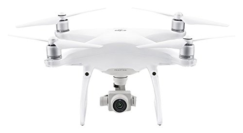 Phantom 4 Advanced+ Drone Plus - RC QuadCopter - DJI