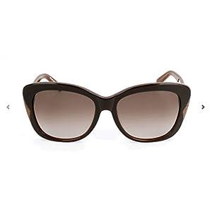 Kate Spade Women's <JAKALYN/F/S Sunglasses, Brown (Brown Glitter), 56.0