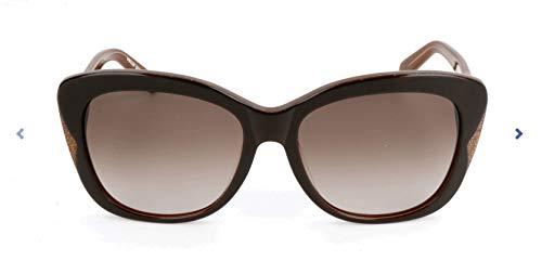 kate spade Damen <JAKALYN/F/S Sonnenbrille, Brown Glitter, 56