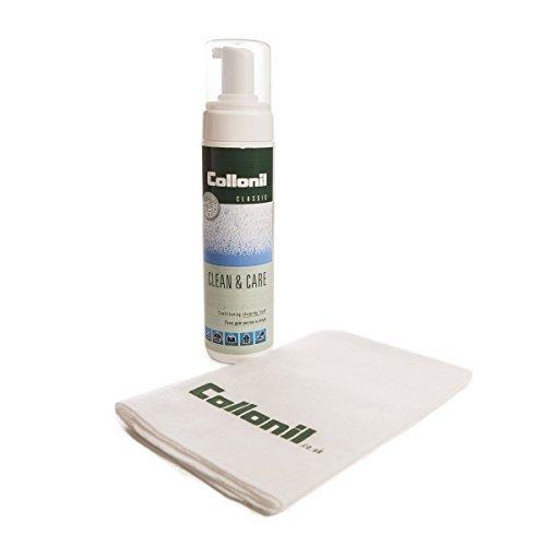 limpiar-collonil-y-cuidado-y-pano-de-limpieza-libre-espuma-de-limpieza-muy-efectivo-para-todos-los-m