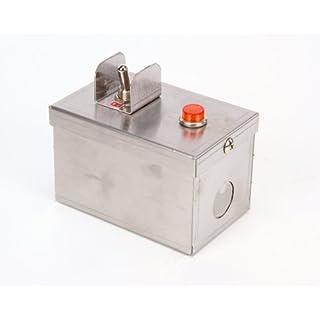 Apw Wyott 76481 Remote Kit