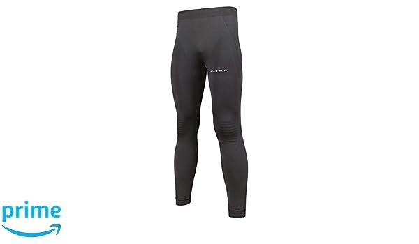 Antibakteriell Atmungsaktiv Sport Brubeck/® LE11460 Running Force Herren Funktions-Laufhose Funktionskleidung Joggen