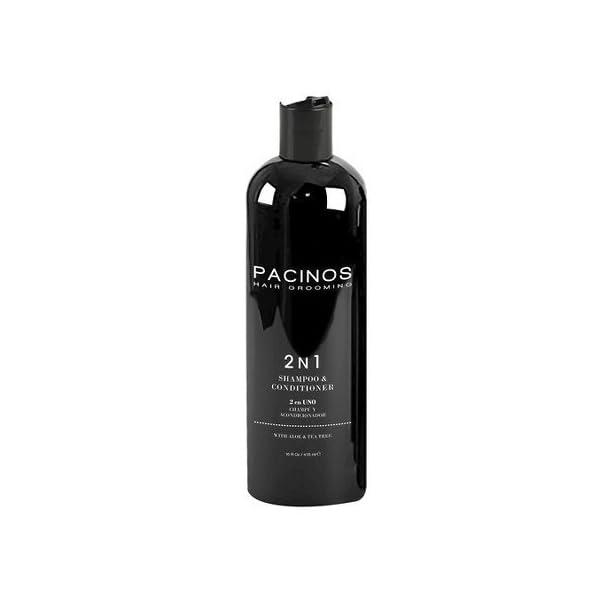 pacinos 2en 1Champú & Conditioner 473ml