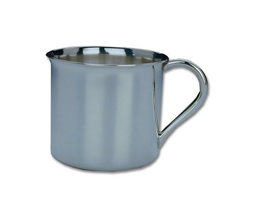 Reed & Barton Francis First Sterling Silver 5-Ounce Child Cup by Reed & Barton -