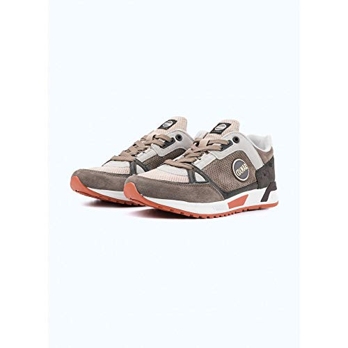 Zoom IMG-1 sneaker supreme military brown beige