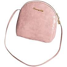 ALIKEEY Vintage Dama Fiesta Billetera Mensajero Hombro Mensajero Bolsa Casual Mini Candy Bag Marino Flores Plata