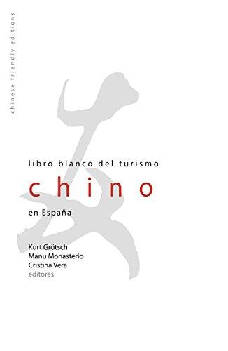 Libro Blanco del Turismo Chino en España eBook: Rifai, Talib ...