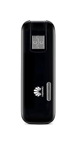 Huawei E8278 LTE WiFi Hotspot Stick MIFI Router Modem (bis zu 150Mbps, 10 User) GSM GPRS UMTS EDGE HSUPA HSPA+ LTE