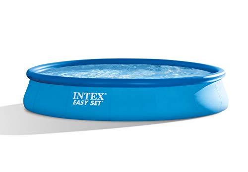Intex Easy Set Pool - Aufstellpool - Ø 457 x 84 cm