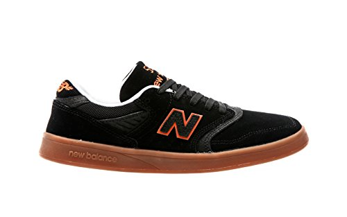 Zapatillas New Balance Numeric: NM 212 Pro Court Skate BK 9.5 USA / 43 EUR