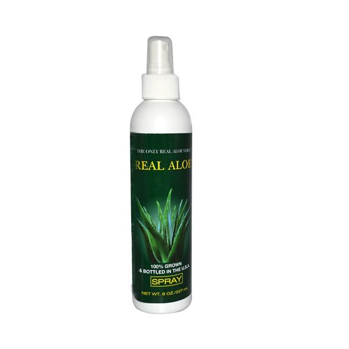 Aloe Vera Spray, 8 oz (227 ml)