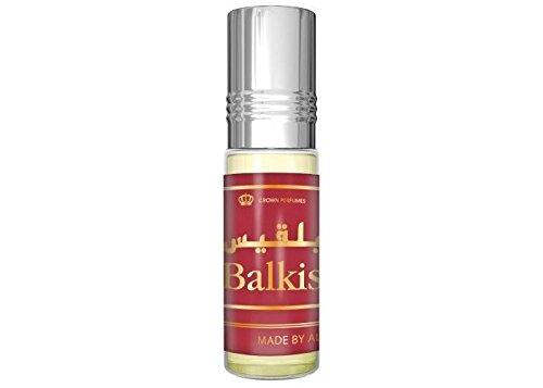 Balkis Al Rehab 6ml Parfümöl hochwertig orientalisch arabisch oud misk musk