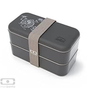 MB Original collection graphic Koï - The bento box