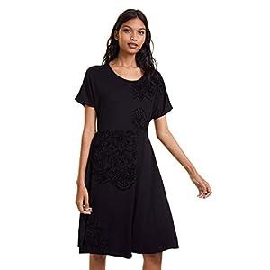 Desigual Dress Klency Vestito Donna