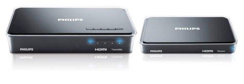 Philips SWW 1800 wireless HDMI Funkübertragung