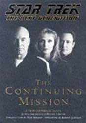 Continuing Mission (Star Trek: The Next Generation)